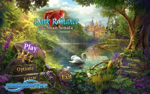 Dark Romance 3: The Swan Sonata Collectors Edition