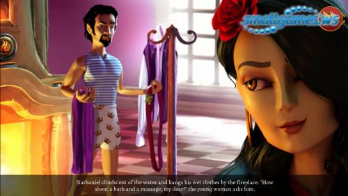 Royal Trouble 2: Honeymoon Havoc