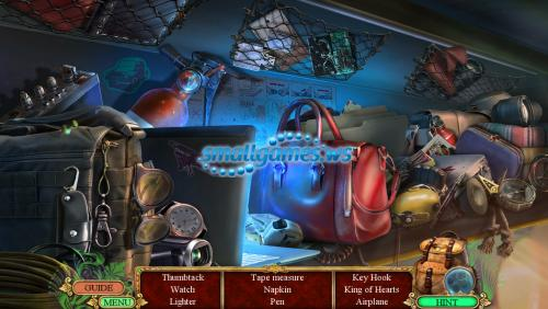 Hidden Expedition 10: The Fountain of Youth Collectors Edition