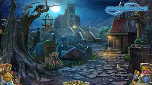 Шоу марионеток 7. Цена бессмертия. Коллекционное издание