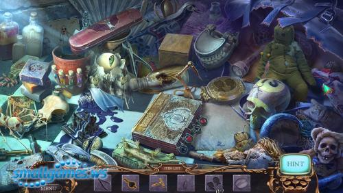 Mystery Case Files 13: Ravenhearst Unlocked Collectors Edition