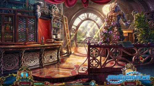 Темные притчи 9: королева песков. Коллекционное издание