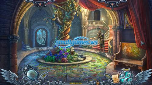 Тайны духов 5: Узы клятвы Коллекционное издание