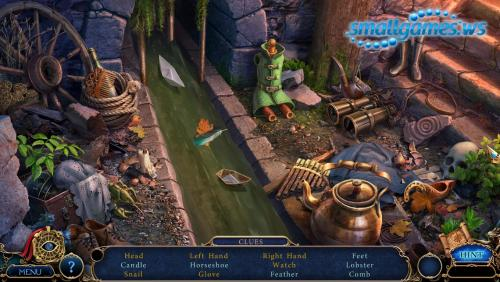 Mystery of the Ancients 5: Mud Water Creek Collectors Edition