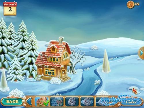 Laruaville 4: Christmas