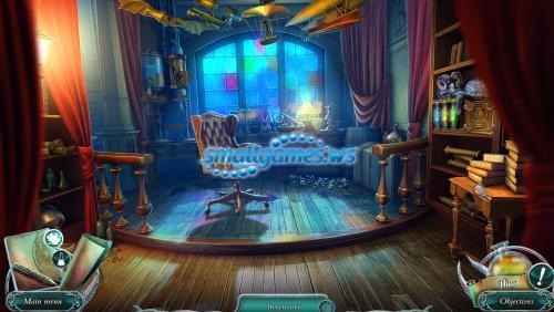 Lost Grimoires: Stolen Kingdom / Утерянные гримуары: Краденое королевство