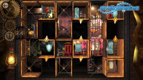 Rooms 2. Неразрешимая загадка
