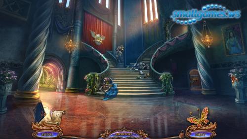 Dreampath 2: Curse of Swamps Collectors Edition
