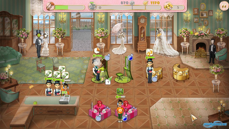 свадебная эро игра видео
