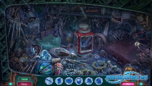 Amaranthine Voyage 6: Winter Neverending Collectors Edition