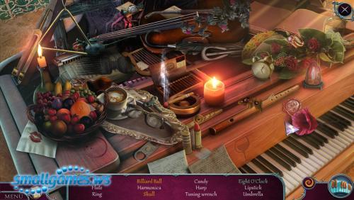 Cadenza 3: Havana Nights Collectors Edition