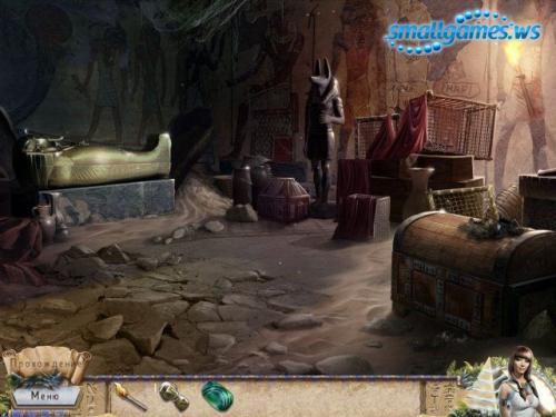 Загадки Египта