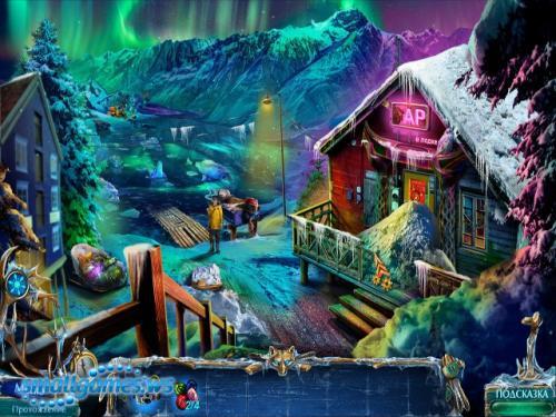 Загадочные истории 3. Дикая Аляска. Коллекционное издание