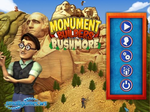 Monument Builders 12: Rushmore
