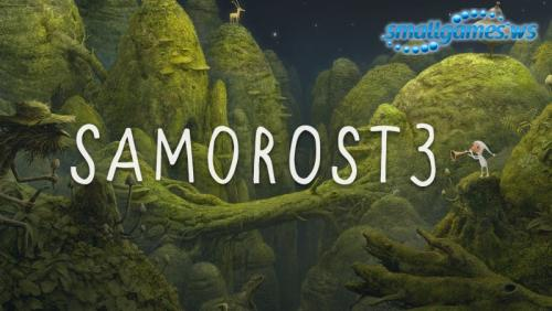 Samorost 3 (Русская версия)