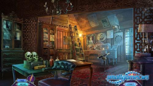 Мифы народов мира 7: Шепчущее Болото Коллекционное издание