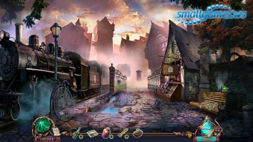 Haunted Train 3: Clashing Worlds Collectors Edition