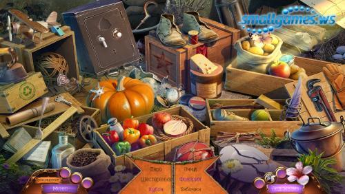 Мифы народов мира 6. Опустошенное сердце. Коллекционное издание