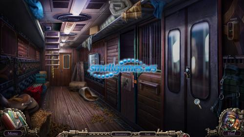 Mystery Trackers 11 : Train to Hellswich Collectors Edition