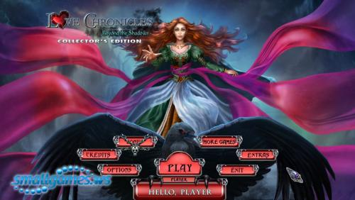 Love Chronicles 5: Beyond The Shadows Collectors Edition