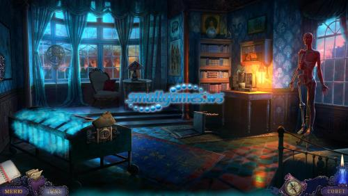 Нашептанные секреты 5: Негасимая свеча Коллекционное издание