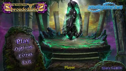 Shrouded Tales 3: The Shadow Menace