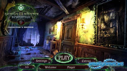 Demon Hunter 3: Revelation Collectors Edition