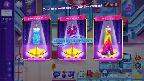 Fabulous 2: Angela's Fashion Fever Platinum Edition