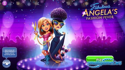 Fabulous 2: Angela's Fashion Fever Platinum Edition