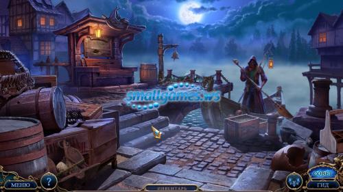 Тайны древних 5: Бухта мутных вод. Коллекционное издание