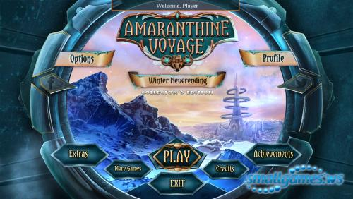 Amaranthine Voyage 6: Winter Neverending Collectors Edition