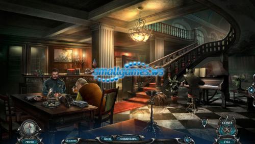 Проклятый отель 11: Маньяк отеля Axiom Коллекционное издание