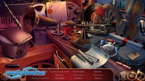Каденция. Музыка, предательство и смерть. Коллекционное издание