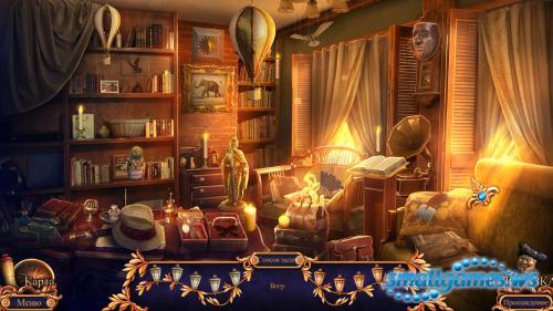 Королевский детектив 3: Легенда о Големе Коллекционное издание