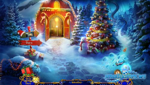 Yuletide Legends: The Brothers Claus Collectors Edition