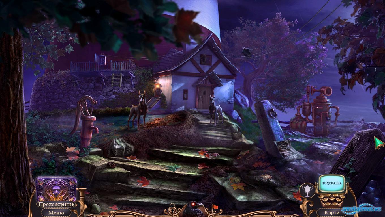 Игру за семью печатями озеро теней через торрент
