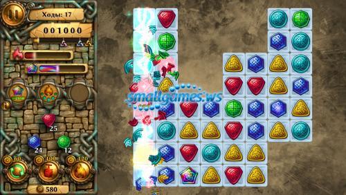 Jewel Tree: Match It (pусская версия)