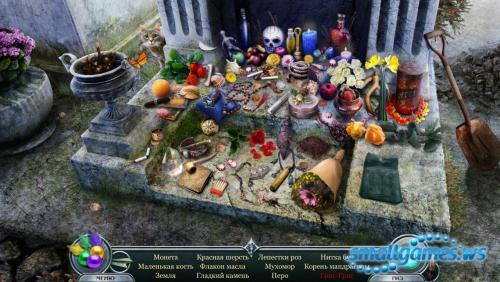 Легенды о вампирах 3. Граф из Нового Орлеана Коллекционное издание