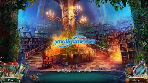 Lost Grimoires 2: Shard Of Mystery / Утерянные Гримуары 2: Таинственный Осколок