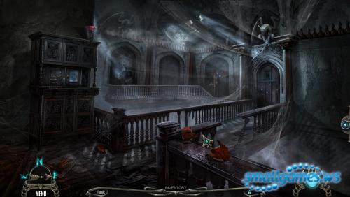 Haunted Hotel 12: Silent Waters Collectors Edition
