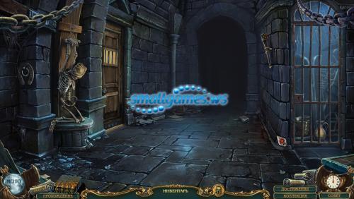Легенды о призраках 8: Железная маска Коллекционное издание