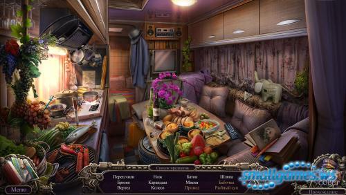 Охотники за тайнами 11: Поезд до Хеллсвича Коллекционное издание