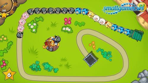 Bubble Zoo 2