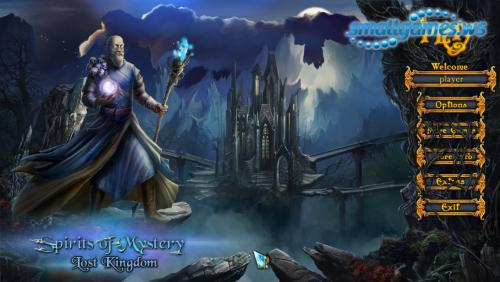 Spirits of Mystery 7: Lost Kingdom