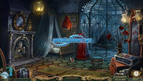 Haunted Legends 9: Faulty Creatures Collectors Edition