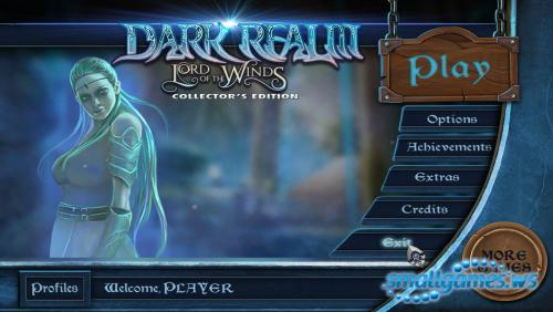 Dark Realm 3: Lord of the Winds Collectors Edition