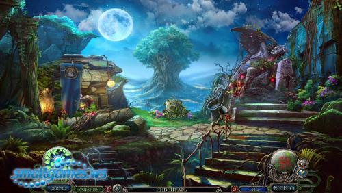 Темные Притчи 11: Принцесса-Лебедь и Великое Дерево Коллекционное издание
