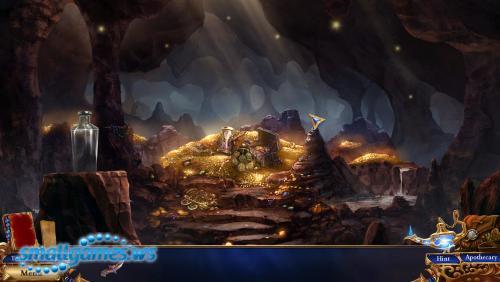 Persian Nights: Sands of Wonders / Персидские Ночи: Чудо в песках