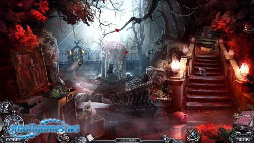 Страшные сказки 11: Багровая Лощина Коллекционное издание