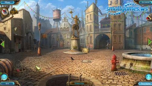 Королевство Аурелия: Тайна Отравленного Кинжала Премиальное Издание